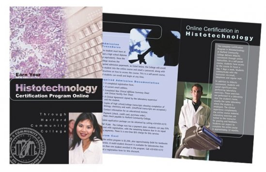 Histotechnology Certification Program