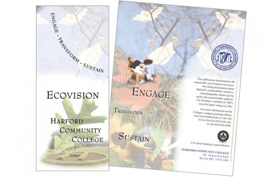 Harford Community College - Ecovision
