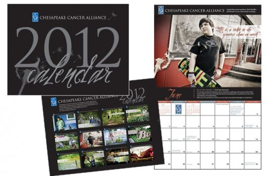 Chesapeake Cancer Alliance Calendar