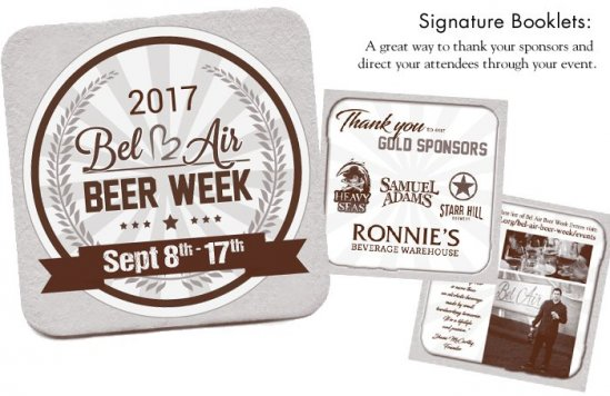 Bel Air Beer Week 2017